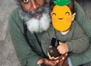 """Grégoire Joly : """"souvent on me demande comment je nourris mon fils..."""""""
