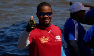 Yole ronde de Martinique : Loic MAS (Zapetti/Miltis) est le Mapipi 2019