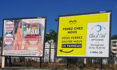 L'image du jour 15/02/19 - Martinique