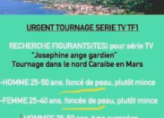 Quand Mimie Mathy nique la Martinique