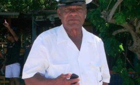 Îlets du François en Martinique...il est le Roi Mongin