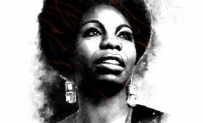 Née un 21 février. Nina Simone. La petite fille trop noire pour être pianiste classique.