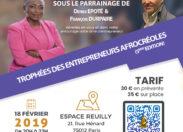 Les Trophées des Entrepreneurs AfroCréoles - 5 ème édition