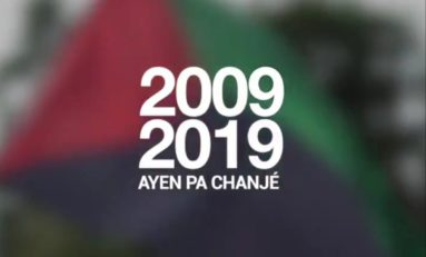 2009 - 2019 : la révolution sucrée