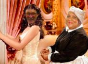 Autant en emporte le Wan : Mamzel Cathou de la côte ouest au Cap-Est