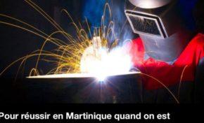 Pour réussir en Martinique...il faut un moral d'acier...