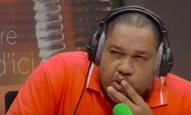 Maurice Violton le journaliste vedette de Martinique La 1ère radio accusé de harcèlement sexuel risque le licenciement