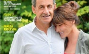 Quand Nicolas Sarkozy se prend pour le Mickaël Léton français