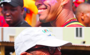 Images du jour - 29/07/19-Tour de la Martinique des yoles rondes