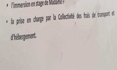 Collectivité Territoriale de Martinique : combien de scandales encore ?