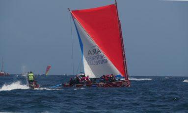 #tdy2019 de Martinique Etape 4 : Victoire de Brasserie Lorraine/SARA Energies Nouvelles à Anses d'Arlet