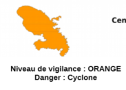Dorian news... alerte mandarine ?