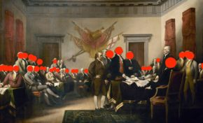 United Slaves of America (USA)