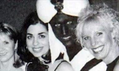 Les 3 blackfaces de Justin Trudeau.