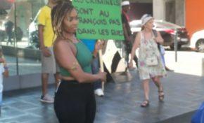 L'image du jour 12/10/19 - Martinique -Chlordécone